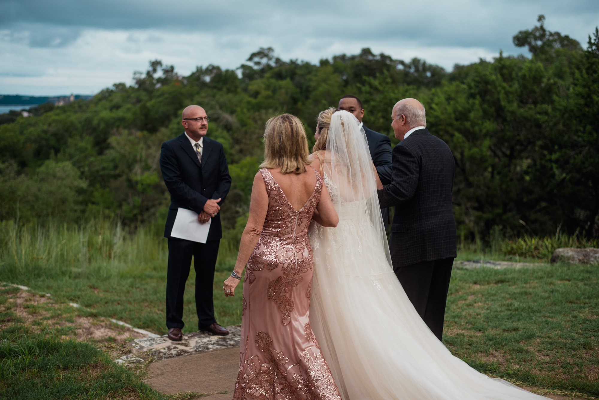 small austin wedding, micro wedding in austin, lake travis wedding, texas micro wedding photographs