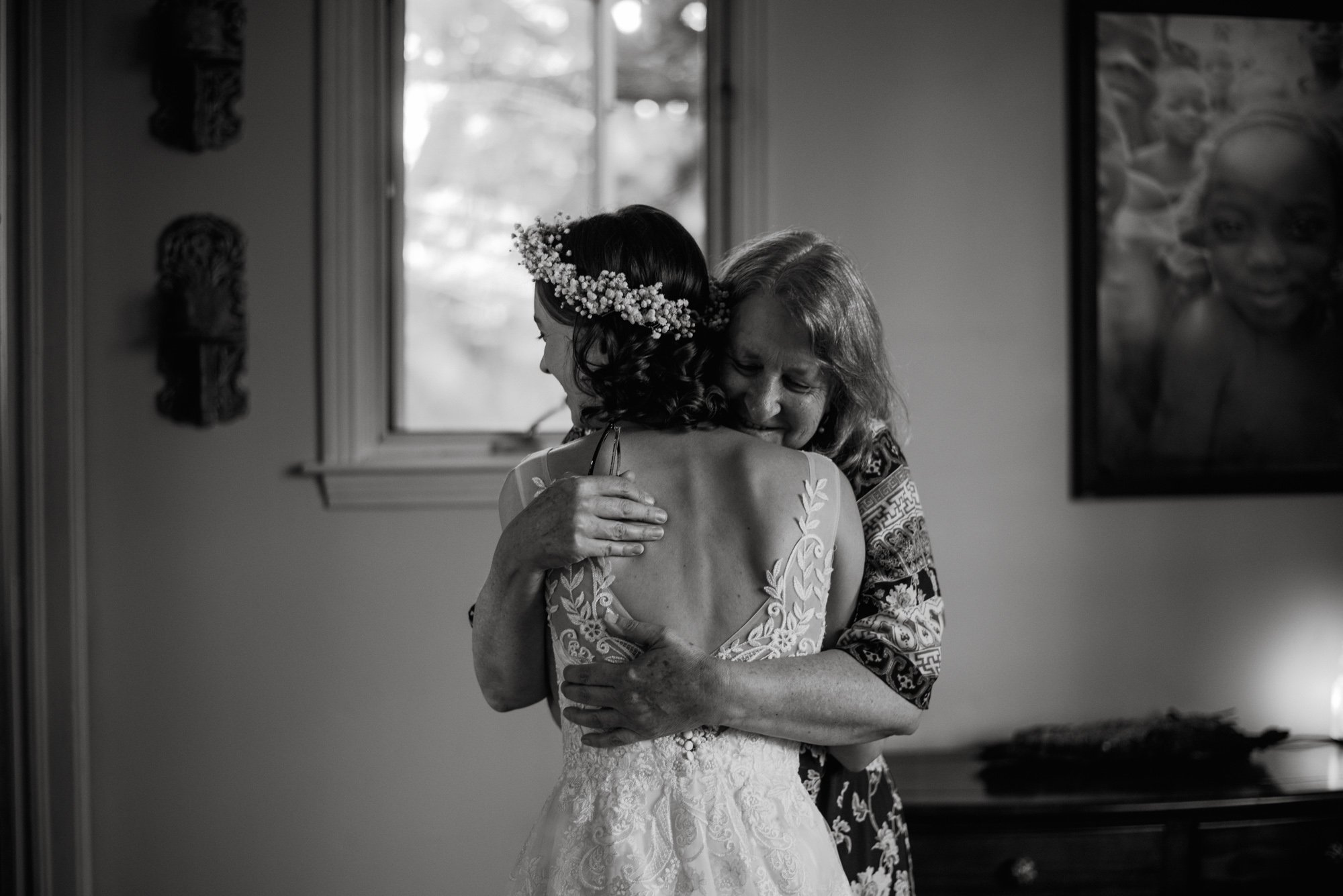 emotional wedding photography in austin texas