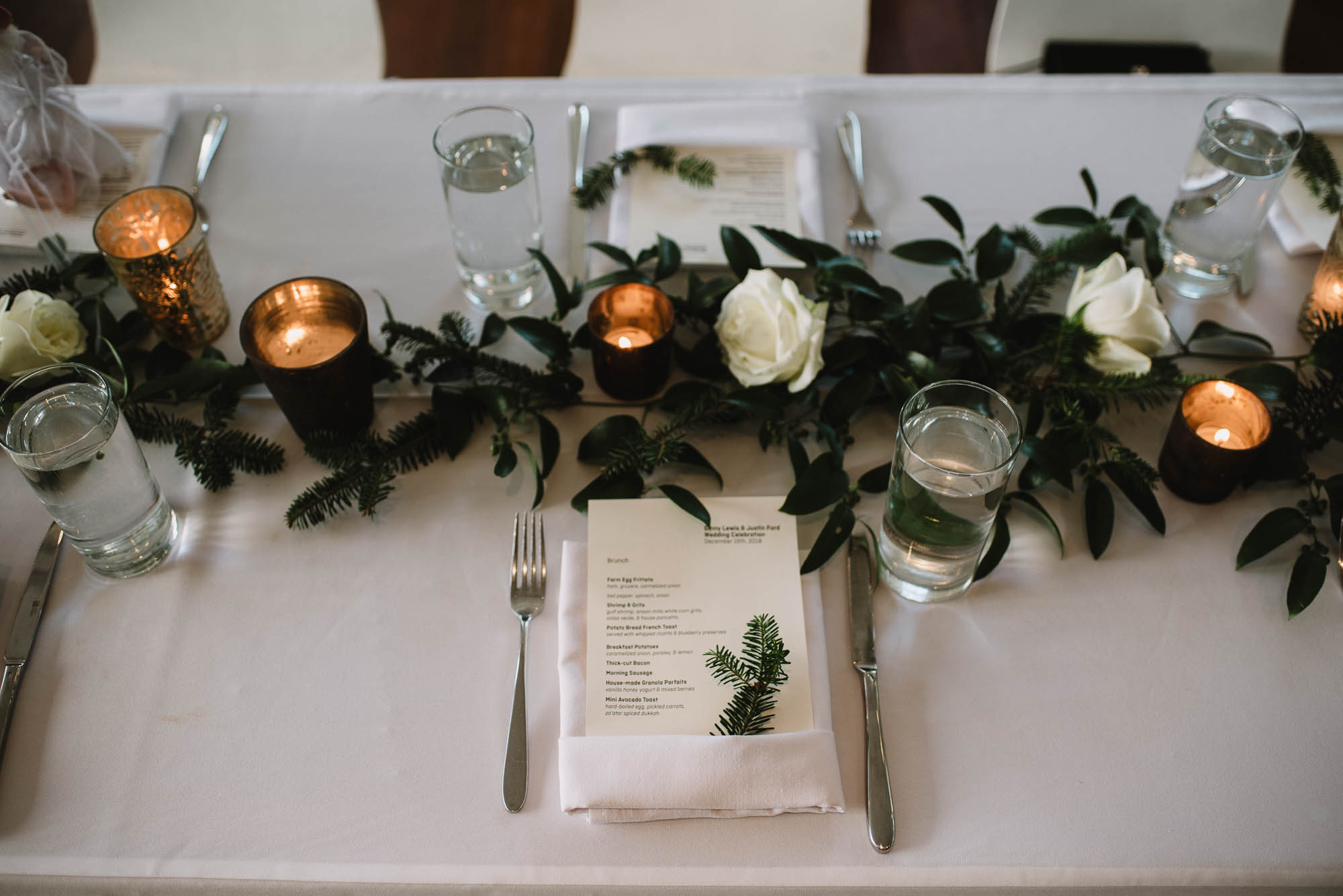 brunch wedding details at the south congress hotel in Austin texas, Austin wedding photography, morning weddings in Austin, brunch weddings, elope in Austin
