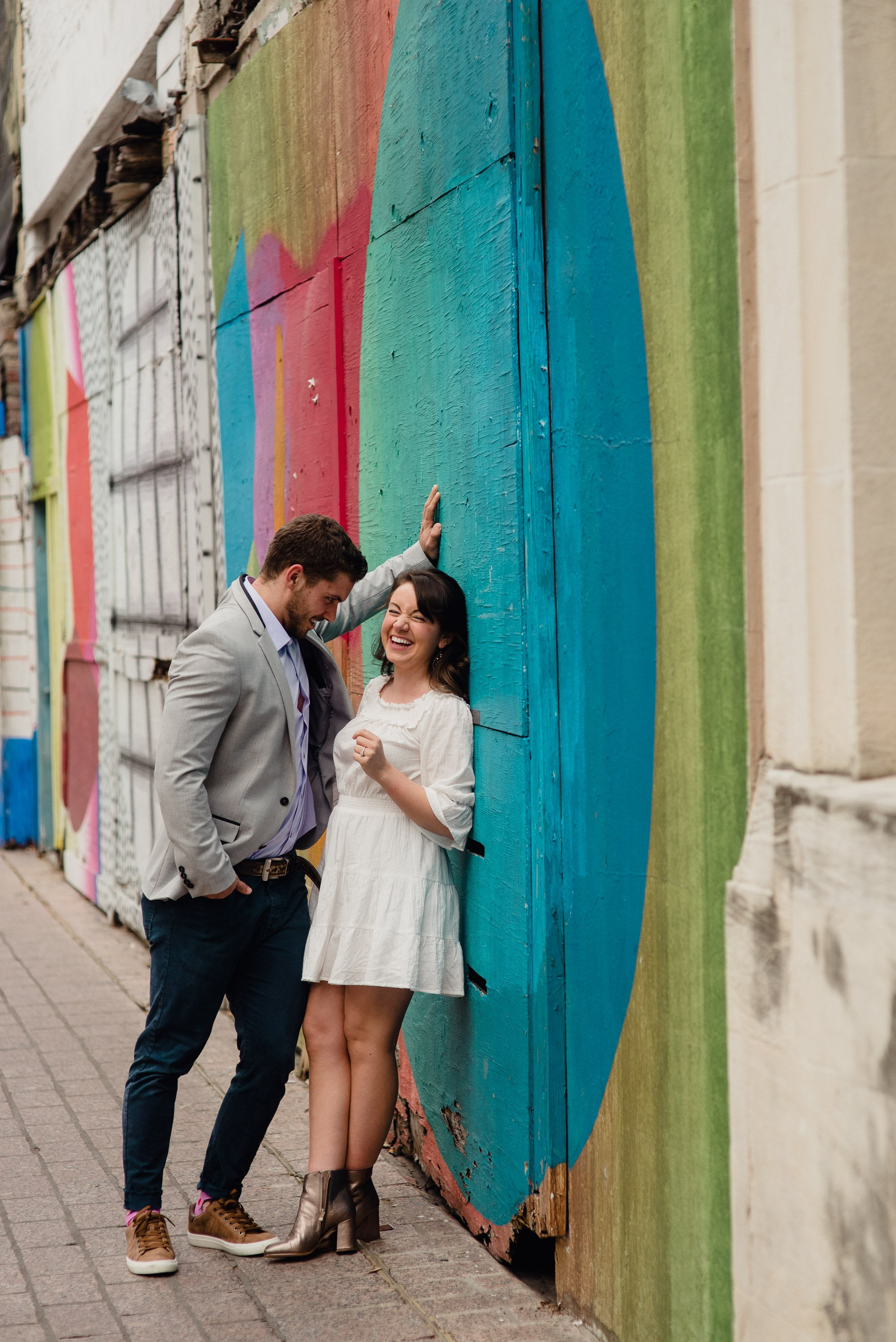 downtown austin proposal portraits, just engaged photos, she said yes, austin proposal photographer, professional austin proposal photos, proposals in downtown austin