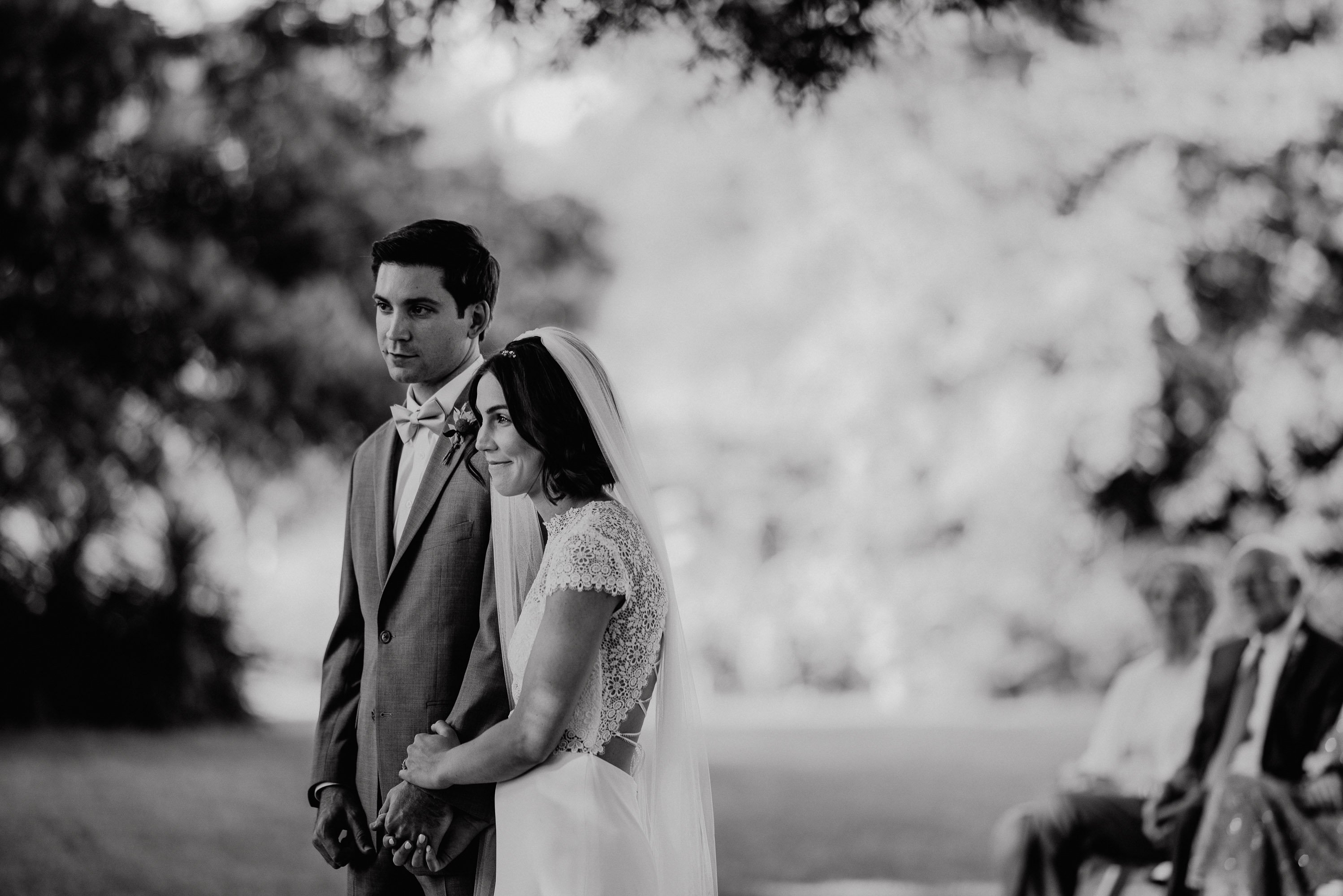 documentary wedding photography for creative and modern couples in austin