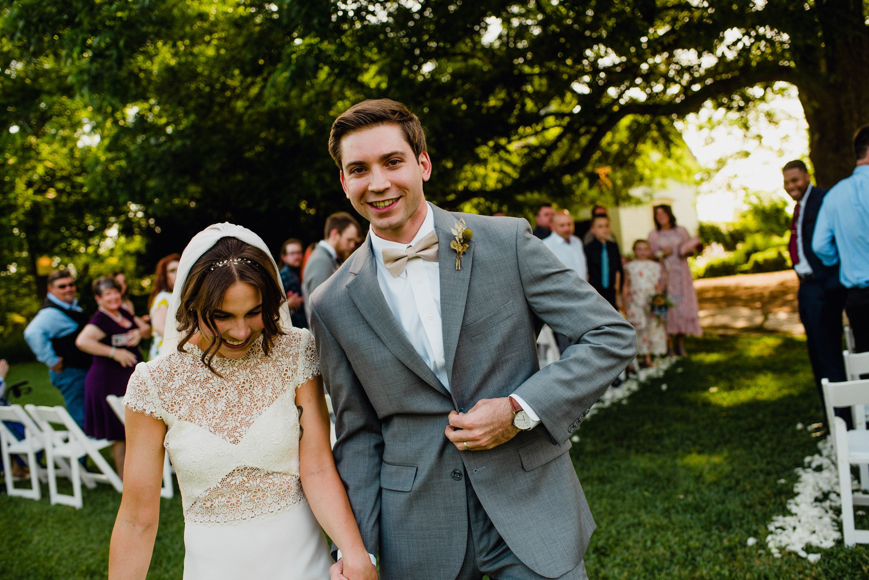 candid wedding photography in austin texas