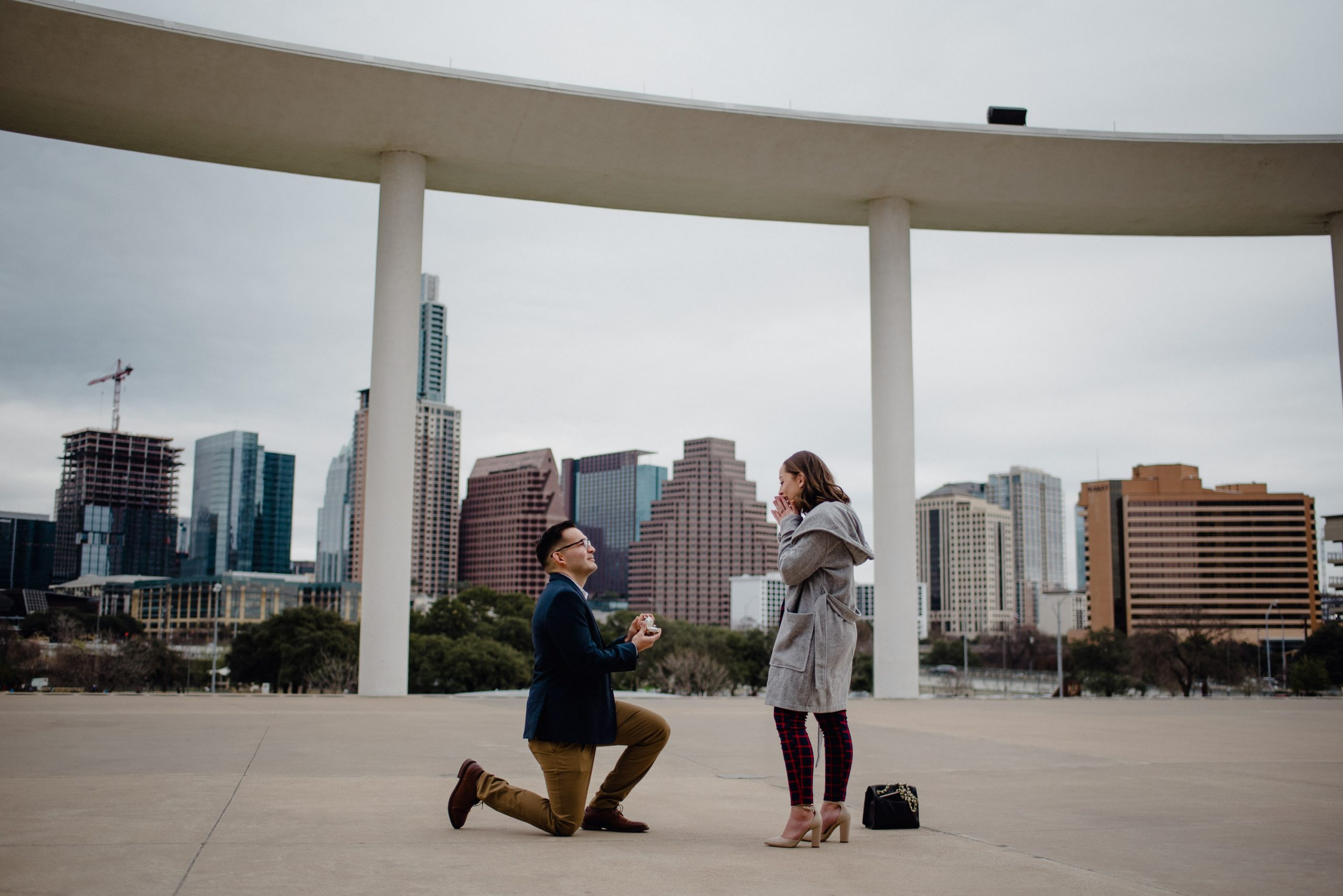 long center proposal photograph inspiration