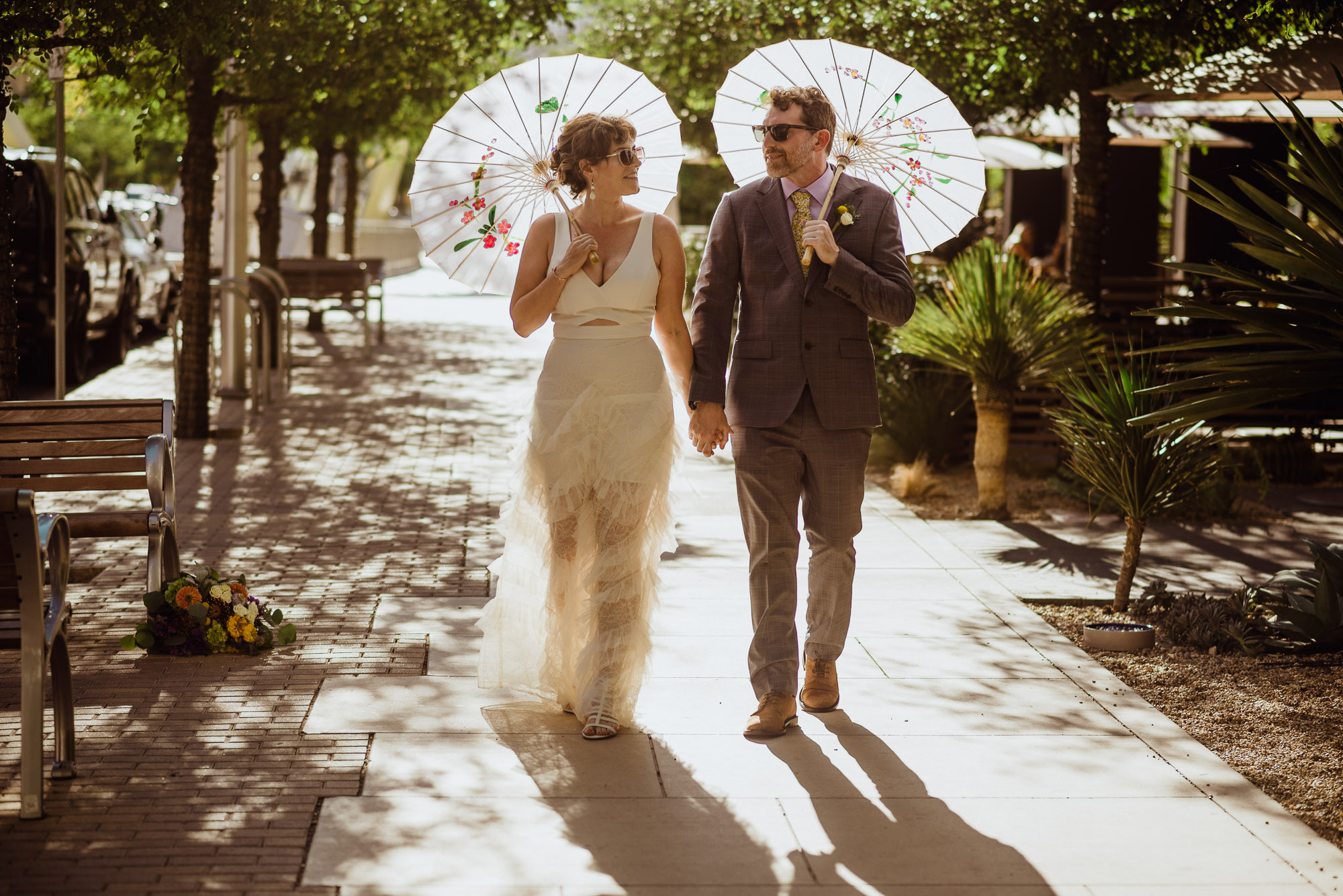 austin elopement and microwedding photographer